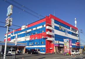 BIG STAGE和歌山店