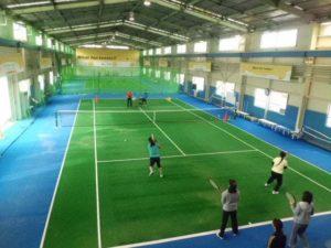 テニスコート(スクール)